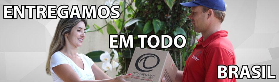 ENTREGAMOS TODO BRASIL