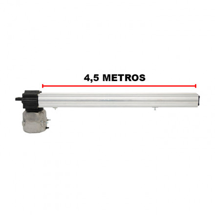 Deslizante de Fuso 5,5 Metros - Rossi