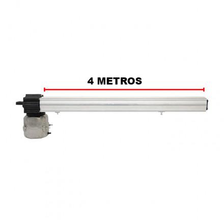 Deslizante de Fuso 4 Metros - Rossi
