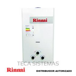Aquecedor a Gás de 15 Litros REU 158 BR - Rinnai