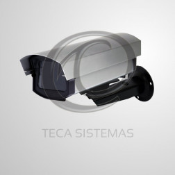 Caixa de Proteção para Câmera 160MM com Suporte