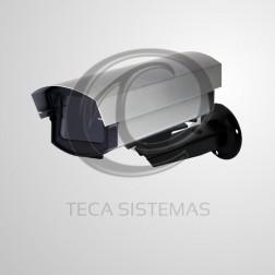 Caixa de Proteção para Câmera 220MM com Suporte