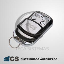 Controle Remoto Aço Escovado M1 433MHZ - CS