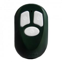 Controle Remoto Verde Command 433MHZ - RCG
