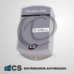 Discadora Telefônica Celular Gsm D-Cell - Cs