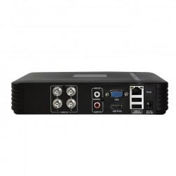 DVR Stand Alone A-HD 04 Canais 720P HDMI - TECASISTEMAS
