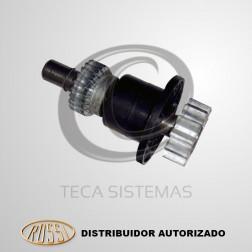 Conjunto Eixo Principal DZ ATTO e DZ Nano SK Turbo - ROSSI