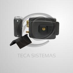 Fechadura Elétrica 12V (Abertura Externa) - AGL