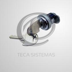 Fechadura Tambor com Lingueta - RCG