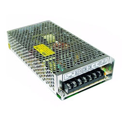 Fonte para CFTV 12V 15A Tipo Colmeia - POWERTECH