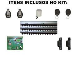 Kit Motor Deslizante DZI SK Mod4 220V - ROSSI