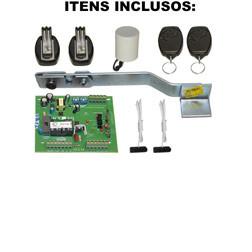 Kit Motor Deslizante de Fuso BL4 5,0m - Rossi