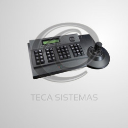 Mesa Controladora para Speed Dome VT100ZJ - VTV