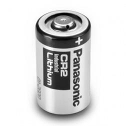 Pilha Bateria CR2 3V - Tecasistemas