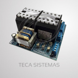 Placa Contatora Trifásica TRF/C 433MHZ - MKN