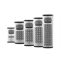 Interfone Porteiro Coletivo 16 Pontos - AGL