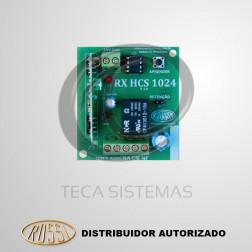 Receptora RX1024 - ROSSI