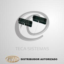 Sensor Reed de Fim de Curso Basculante e Pivotante (Par) - ROSSI