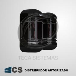 Sensor Barreira Infravermelho Ativo 100 Metros Duplo Feixe - CS