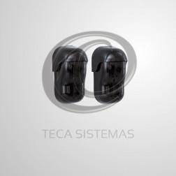 Sensor Barreira Infra  D50 Feixe Único Ajustável - DECIBEL