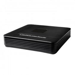 DVR Stand Alone 5x1 08 Canais 1080P  HDMI - TECASISTEMAS