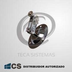 Suporte Metálico para Câmera Infra vermelho - Teca Sistemas