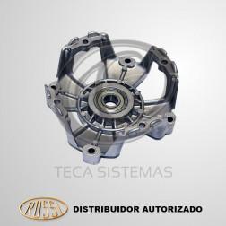 Tampa Superior Aranha do Motor 12.7MM com Rolamento - ROSSI