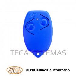 Controle Remoto Azul 433MHZ - ROSSI