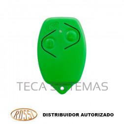 Controle Remoto Verde 433MHZ - ROSSI