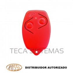 Controle Remoto Vermelho 433MHZ - ROSSI