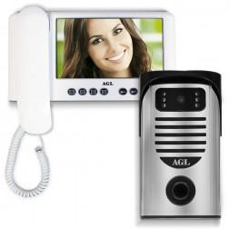 Vídeo Porteiro Eletrônico Multi Função VP07 - AGL