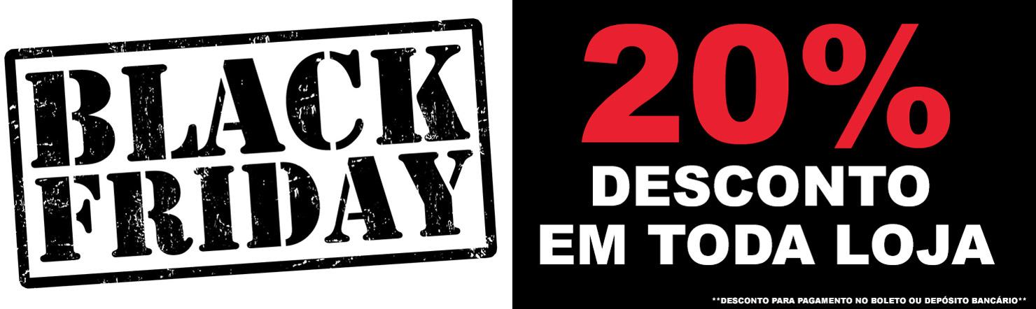 Black Friday - Teca Sistemas